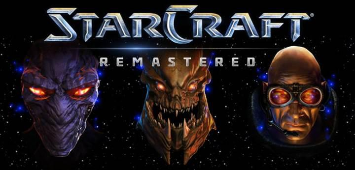 Blizzard StarCraft'ı yeniliyor