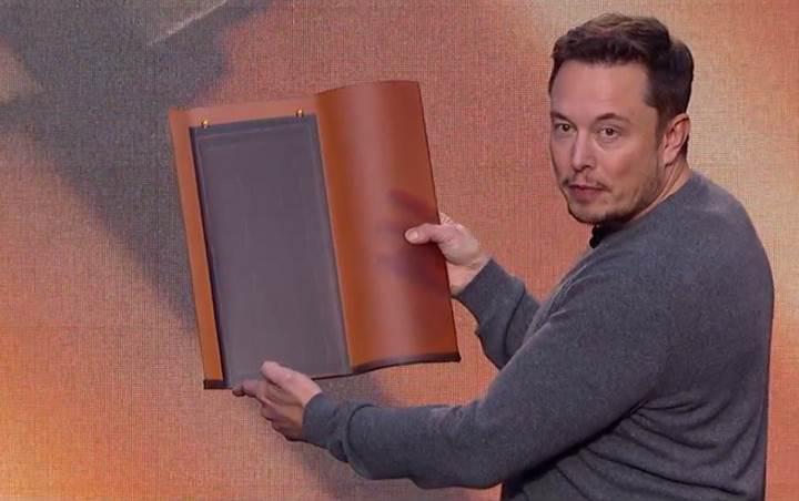 Elon Musk'ın güneş çatıları Nisan ayı itibariyle siparişe açılıyor