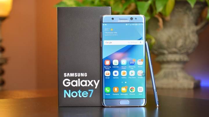 Samsung'un üst düzey telefon satışları %29'a düştü