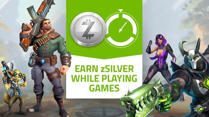 Razer, oyuncuları oynadıkça ödüllendirecek