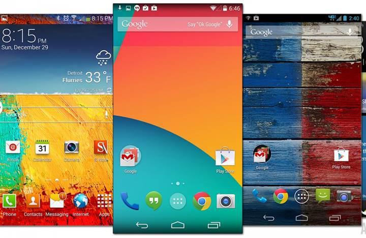 Saf Android deneyimi neler vadediyor?