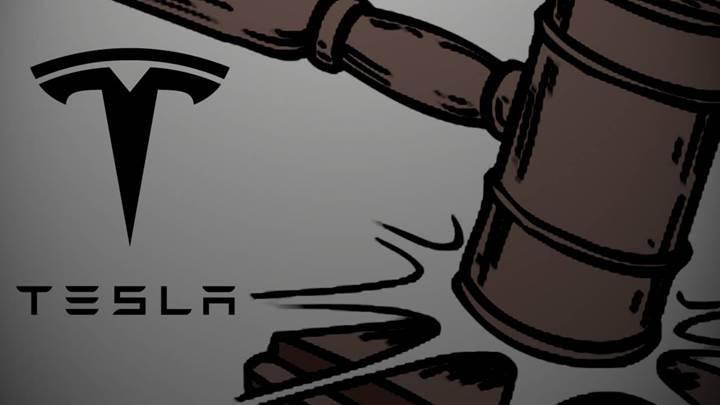 Tesla çalışanı ırkçı muamele gördüğü gerekçesiyle şirkete dava açtı
