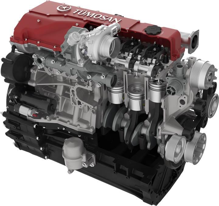 TÜMOSAN, kendi geliştirdiği iki dizel motoru duyurdu