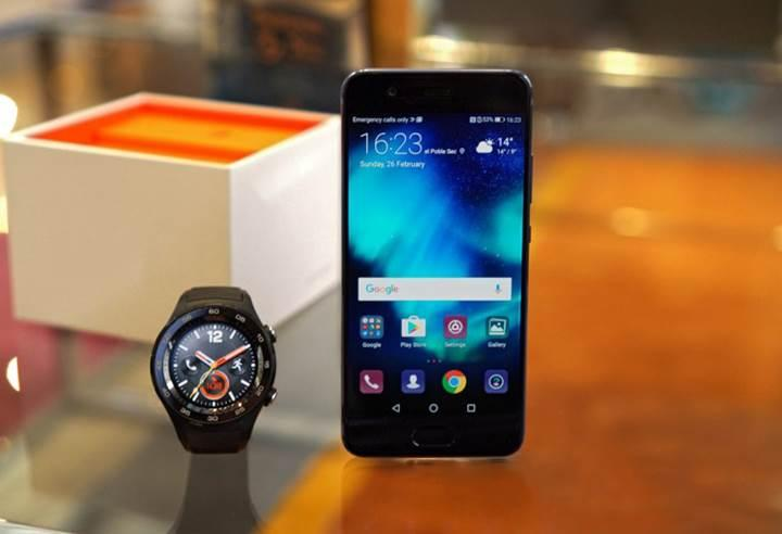 Huawei'nin yeni amiral gemisi P10′un Türkiye fiyatı belli oldu