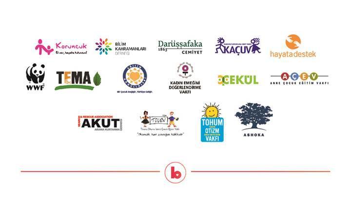 Türkiye'nin ilk ve en kapsamlı 'sosyal bağış' hareketi başladı