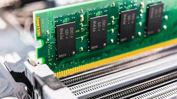 DDR5 standardı 2020 yılına yetişiyor