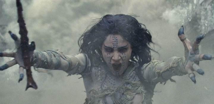 Yeni Mumya filmi The Mummy'den ikinci fragman yayınlandı