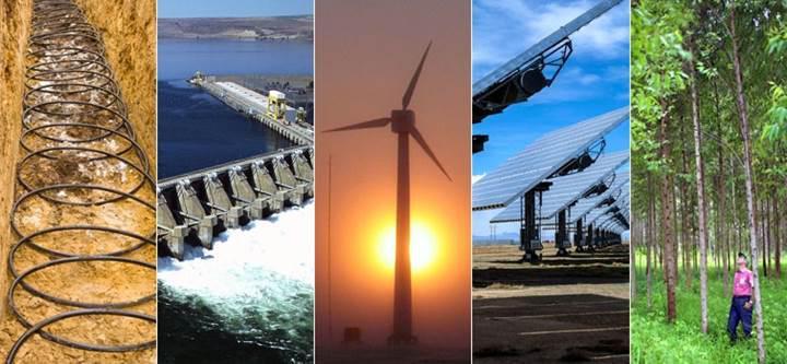 Dünyada yenilenebilir enerjide rekor artış: Türkiye'de durum ne?