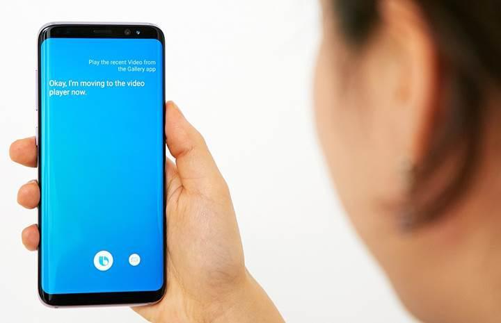 Samsung'un sanal asistanı Bixby, Android Nougat'lı eski cihazlarda da çalışıyor