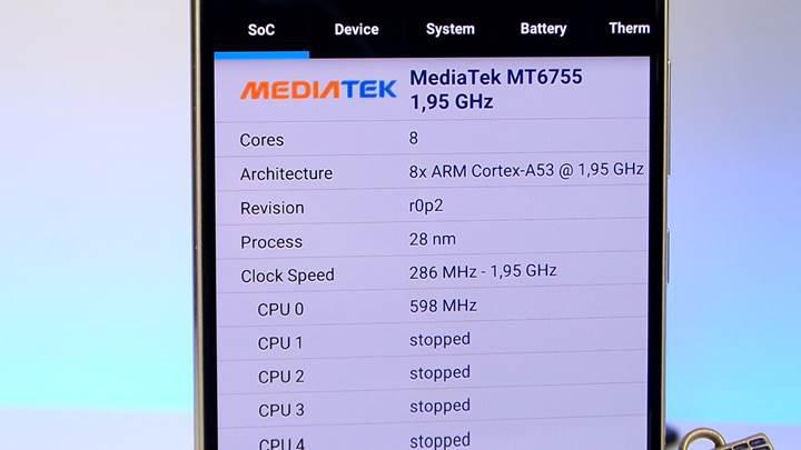 Casper VIA A1 Plus incelemesi '5000mAh batarya ve 128GB depolama'