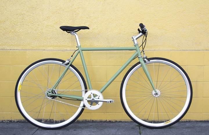 Mission Bicycle Company yeni akıllı bisikleti Lyra'yı tanıttı