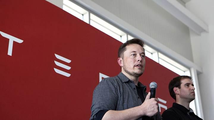 Tesla sadece yenilenebilir enerjinin kullanıldığı yeşil şehirler kuracak