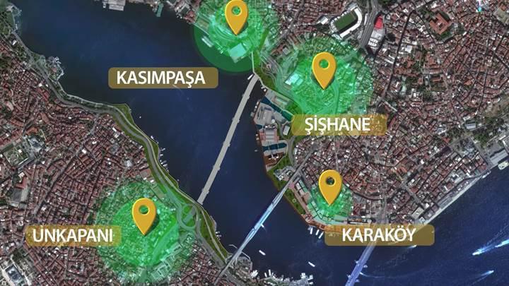 Haliç'e tarihi proje: Unkapanı köprüsü yıkılacak, su altı tüneli yapılacak