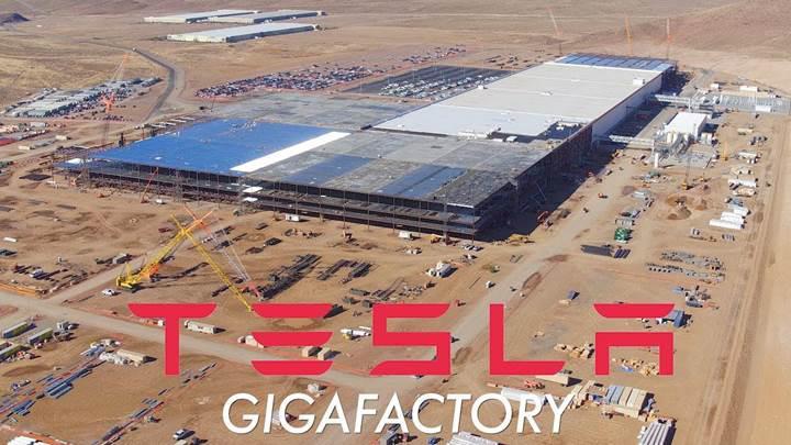 Panasonic, Tesla Gigafactory'de etkinlikle 2.000 kişiyi işe alacak