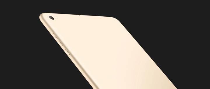Xiaomi Mi Pad 3 ile tanışın