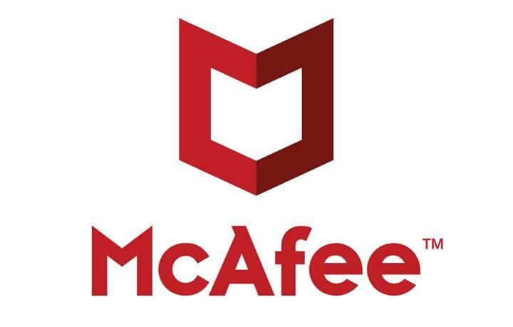 Intel Security yeniden McAfee oluyor
