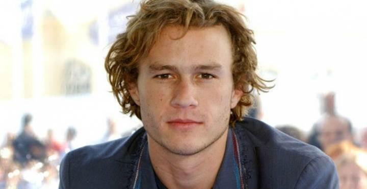 Joker karakterinin efsane ismi Heath Ledger'ın belgeselinden ilk fragman geldi