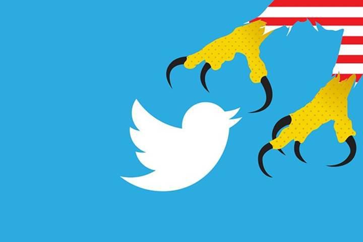 Twitter, ABD hükümetine dava açtı