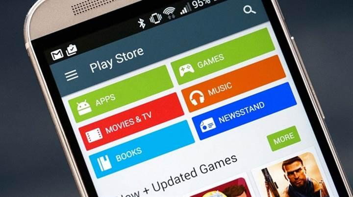 Google Play'de yer alan uygulamalarda hile yapıldığı tespit edildi