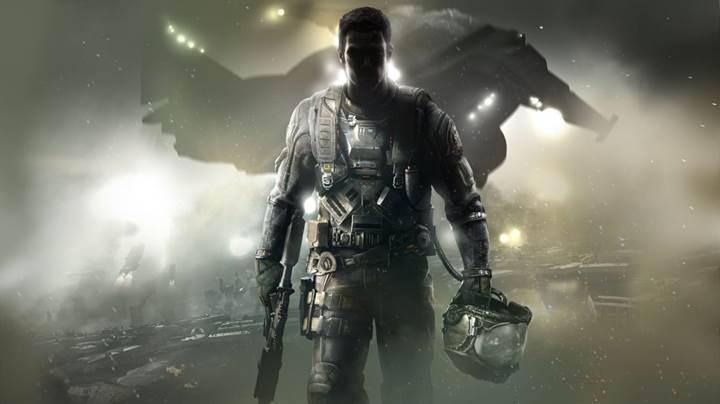 Call of Duty sinematik evreni için hazırlıklar başladı