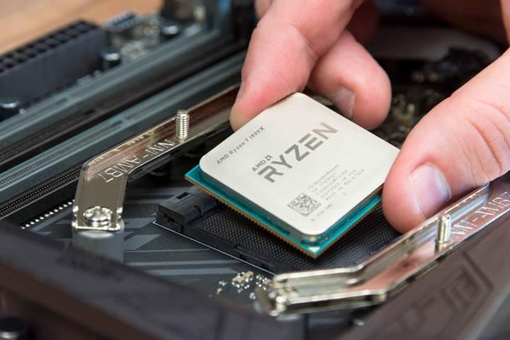 Mac Pro ve AMD Ryzen photoshop testinde karşı karşıya