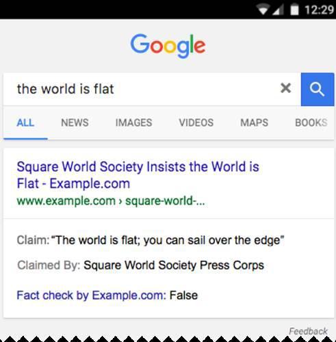 Google'dan yalan haberlerle küresel mücadele: Bilgi doğrulama Türkiye'ye de geliyor
