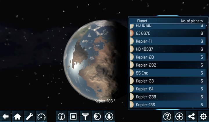 Amatör uzay meraklıları dört yeni gezegen keşfetti