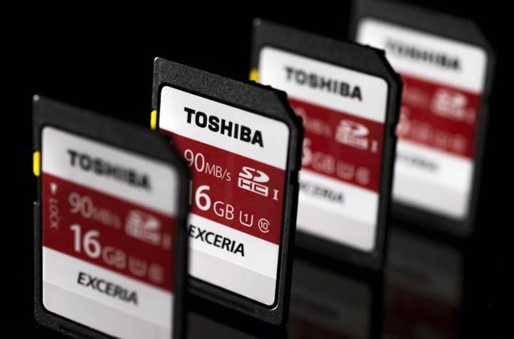 Toshiba bellek bölümünü yabancı bir şirkete satabilir