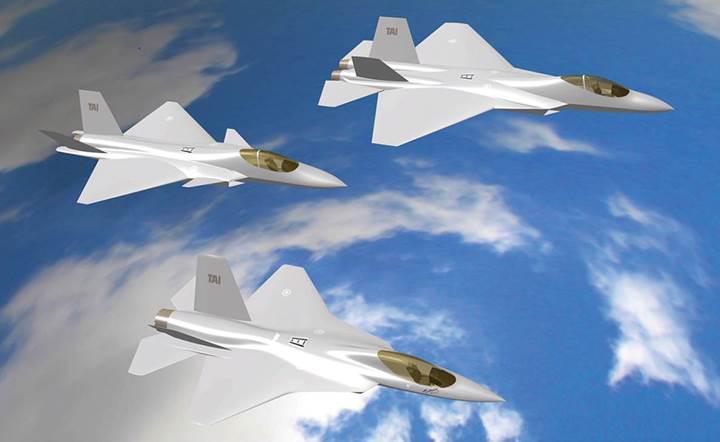 TUSAŞ, milli savaş uçağı için mühendis yetiştirecek