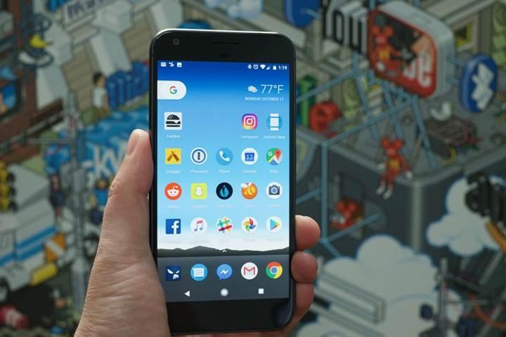 Google yeni Pixel telefonları için LG Display'e yatırım yapıyor