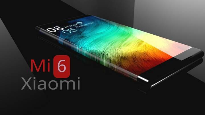 Snapdragon 835'li Xiaomi Mi 6, 19 Nisan'da tanıtılacak