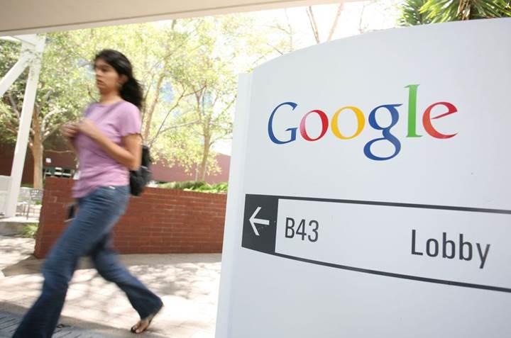 Google cinsiyet ayrımcılığı iddialarına yanıt verdi