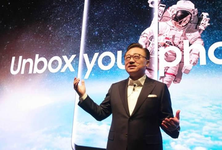 Güney Kore'de Galaxy S8 ön siparişleri bir milyona yürüyor