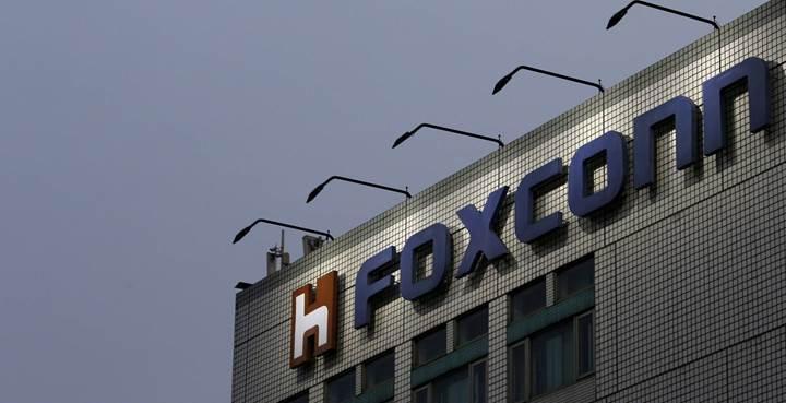 Apple ve Foxconn, Toshiba'nın bellek bölümü için bir araya geliyor