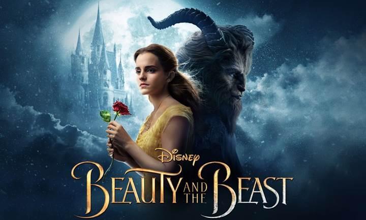 Beauty and the Beast gişede 1 milyar dolara ulaştı