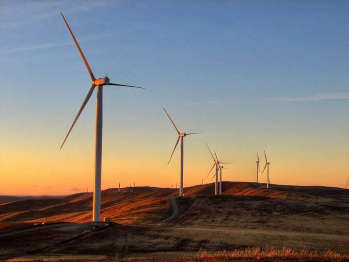 Güneşten sonra sıra rüzgârda: 1,2 milyar dolarlık dev yatırım