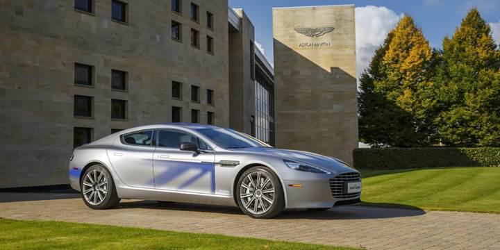 Williams Advanced Engineering, elektrikli araç bataryası fabrikası için $125 milyon yatırım aldı