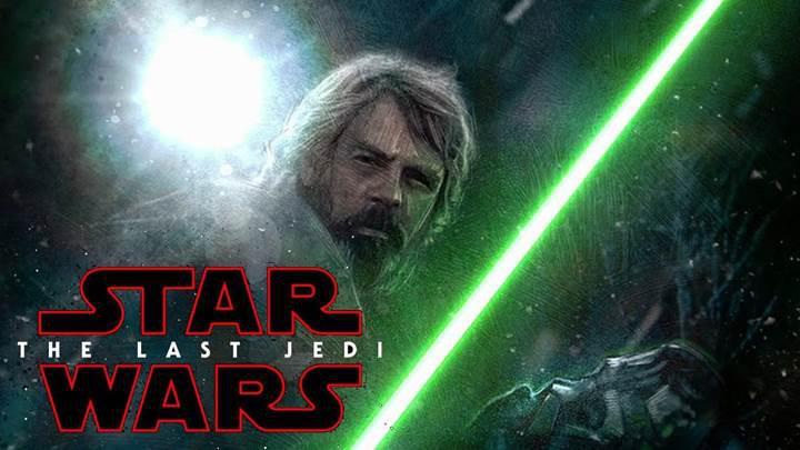 Beklenen Star Wars: The Last Jedi fragmanı geldi