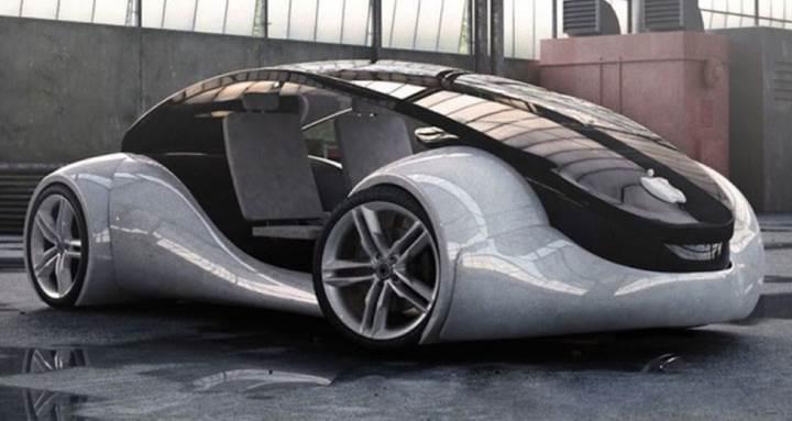 Apple'dan otonom araç hamlesi: Kaliforniya'da test sürüşleri için izin aldı