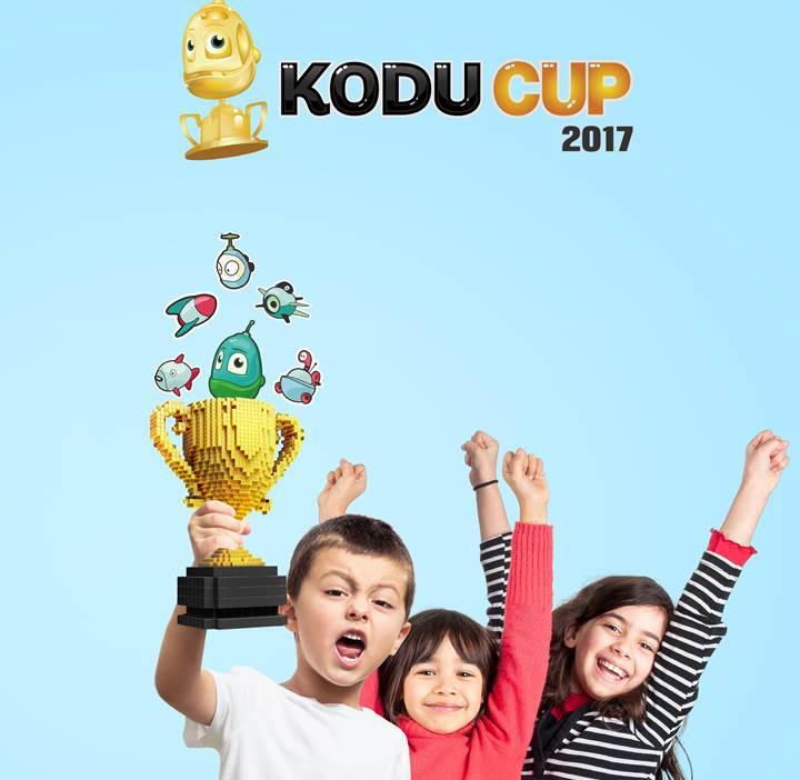 Kodu Cup Türkiye 2017 yarışması başlıyor