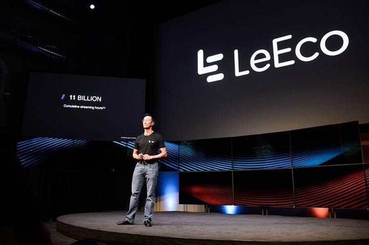 Finansal sorunlar yaşayan LeEco küçülmeye gidebilir
