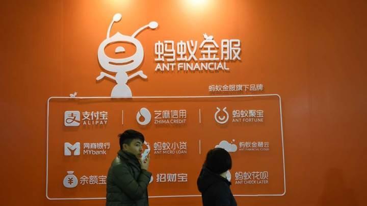Alibaba, MoneyGram'ı 1.2 milyar dolara satın alıyor
