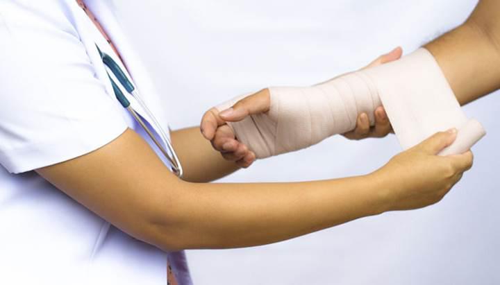 5G destekli akıllı bandajlar 12 ay içinde test edilecek