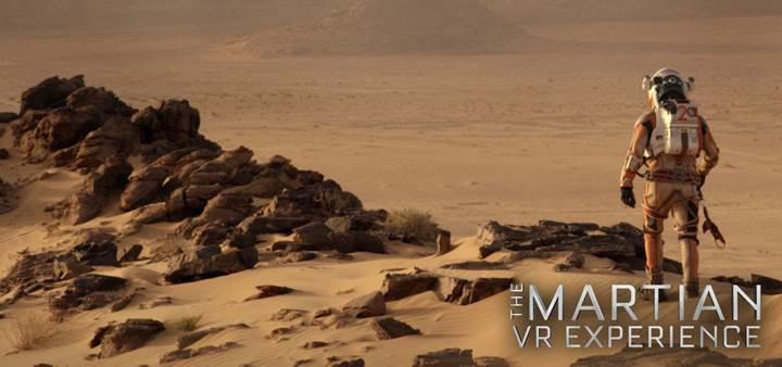 Ridley Scott sanal gerçekliği sinema ile buluşturuyor