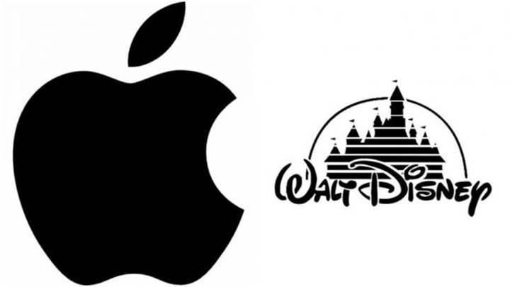 Apple, Disney'i satın alıyor iddiası: 1 Trilyon dolarlık değere ulaşabilir