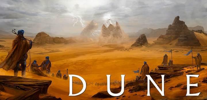 Bilim kurgu klasiği Dune'un yeni uyarlaması Arrival'ın yönetmenine emanet