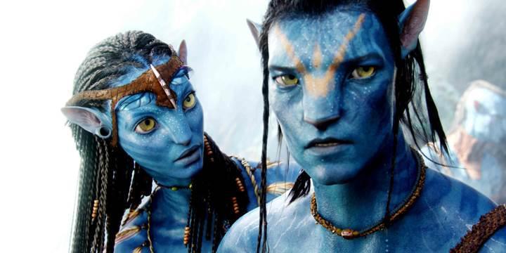 Avatar 2'nin çıkışı bir kez daha ertelendi