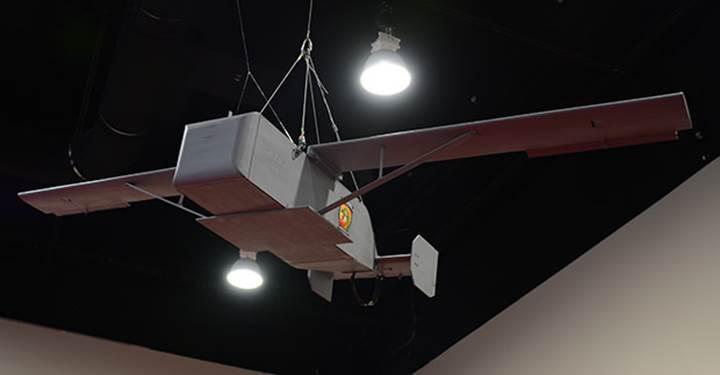 ABD tek kullanımlık drone üzerinde çalışıyor