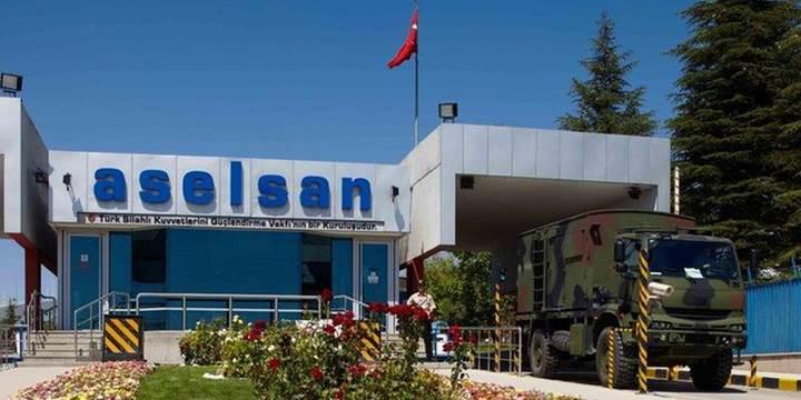 ASELSAN'dan Türk askerine yardımcı olacak dış iskelet