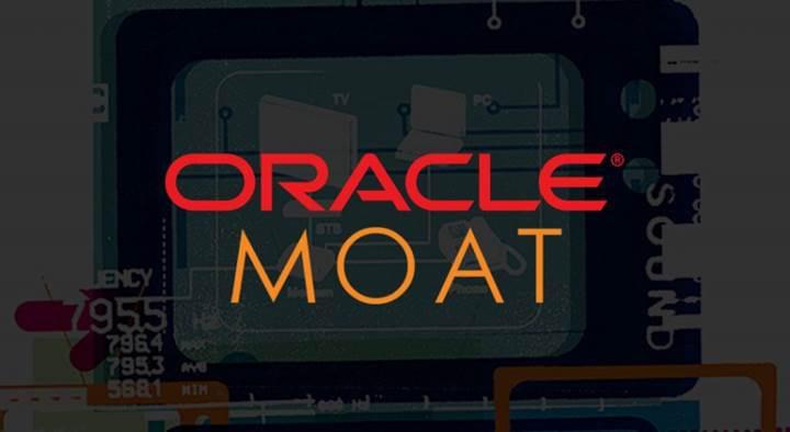 Oracle, reklam ölçümleme şirketi Moat'ı satın aldı